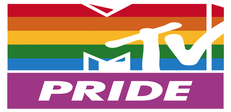 from Jorge mtv logo gay
